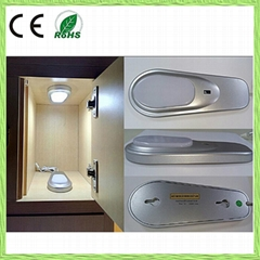 IR Sensor Switch LED Cabinet Light with CE,Rohs Certification