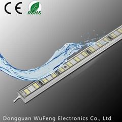 Waterproof Aluminum LED Bar Light
