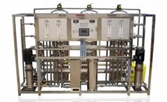 桶裝水生產設備