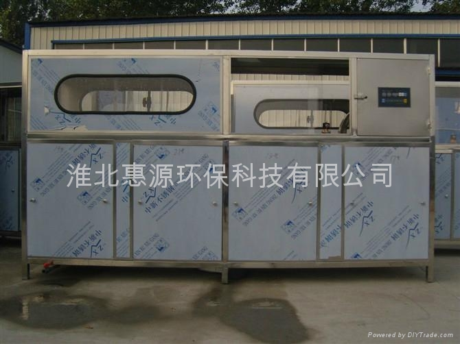 桶裝水灌裝機 1