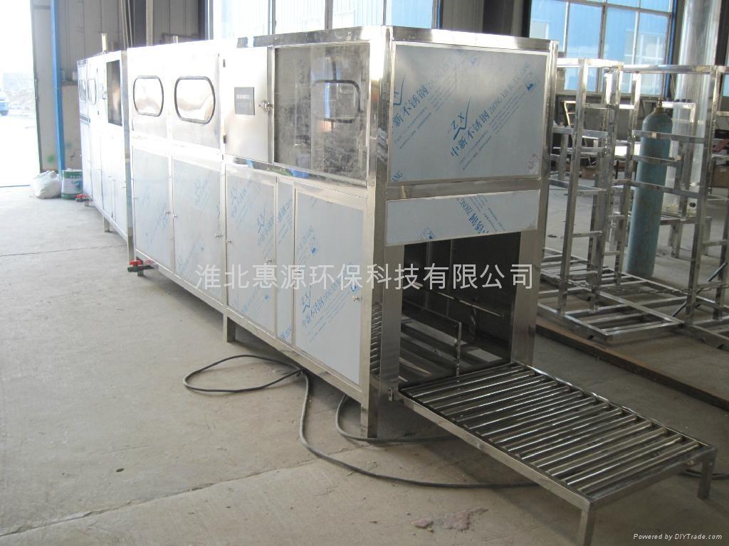 桶裝水灌裝機 2