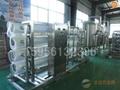 5加侖桶裝純淨水生產線