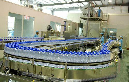 瓶裝山泉水設備 2