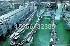 小瓶装纯净水生产线