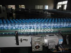 小瓶装山泉水生产线设备