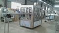 三合一自動瓶裝山泉水生產線