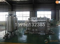 桶裝山泉水生產設備