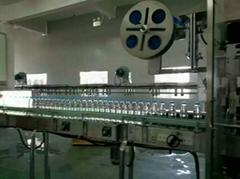 全自动瓶装纯净水设备