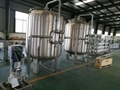 300型桶裝純淨水設備 1