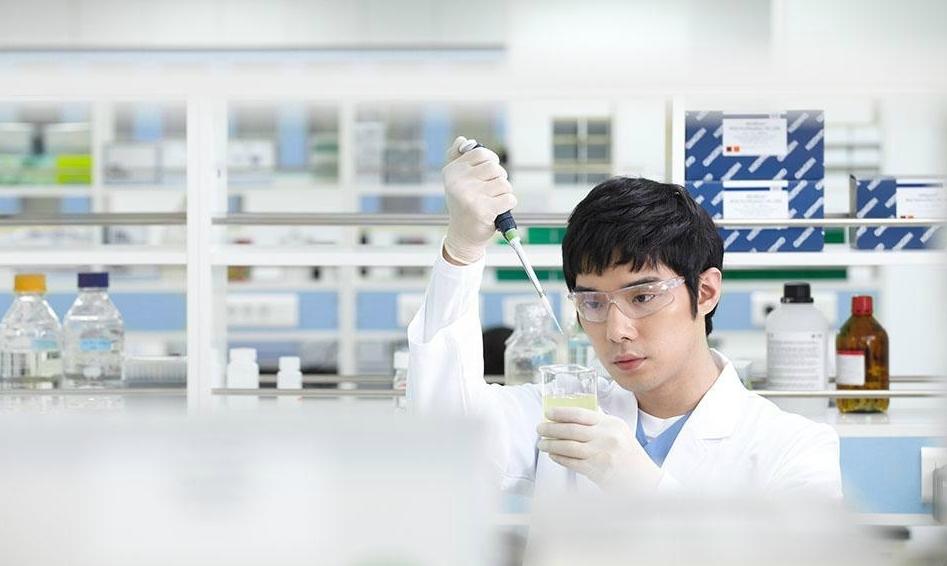 titanium labs