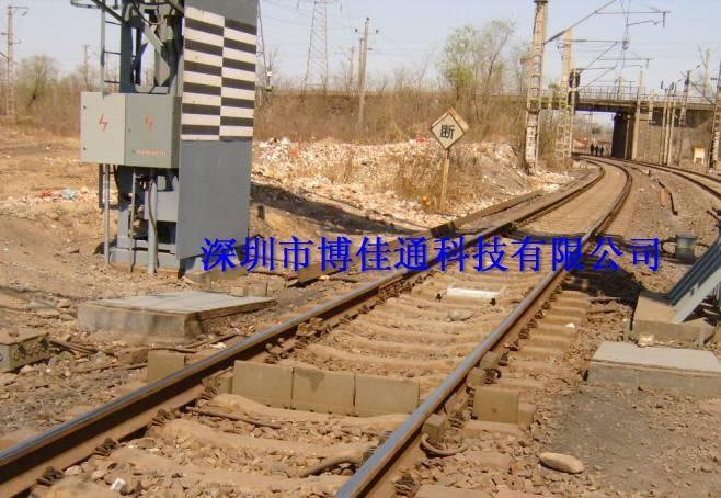 博佳通铁路车号识别系统 1