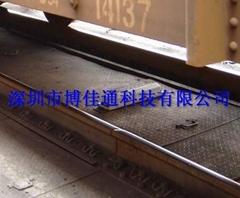 铁路车号读出器