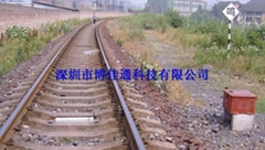 博佳通鐵路車號自動讀出器