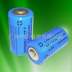 ER17335电池