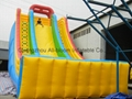 2014 newest inflatable slides 3