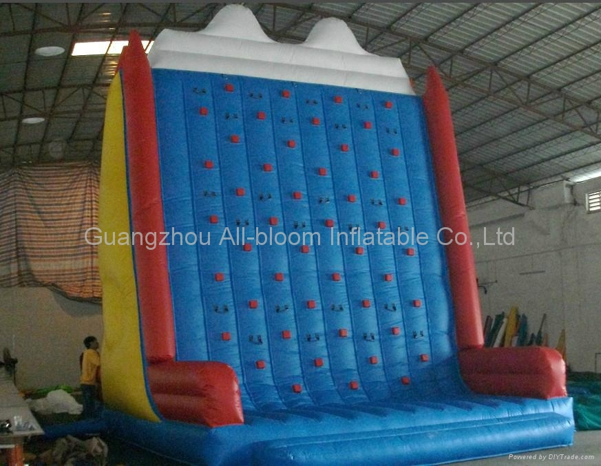 inflatable obstacle toys 1