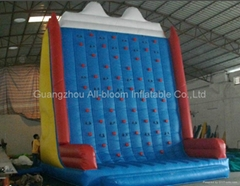 inflatable obstacle toys