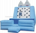 inflatable obstacle toys 3