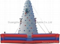 inflatable obstacle toys 5