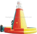 inflatable climbing wall 2