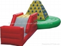 inflatable climbing wall 5