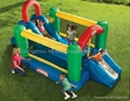 inflatable mini party bouncer 4