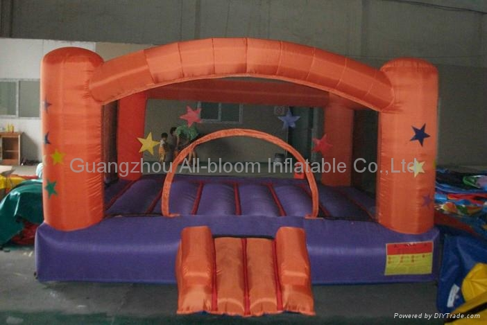 inflatable mini party bouncer 5