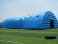 inflatable advertising tent 2