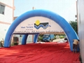inflatable advertising tent 5