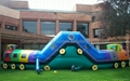inflatable tunnel toys 4