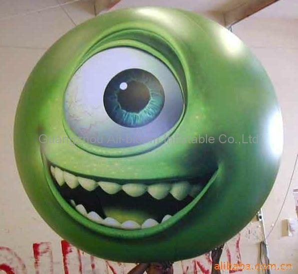 air balloon/ helium balloon/inflatable balloon/helium blimp 3