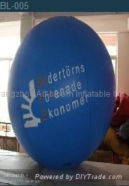 air balloon/ helium balloon/inflatable balloon/helium blimp 4