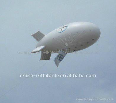 air balloon/ helium balloon/inflatable balloon/helium blimp 5