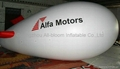 air balloon/ helium balloon/inflatable balloon/helium blimp 2