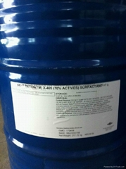 陶氏X-405潤濕劑