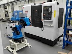 天津艾斯普斯精密机械有限公司