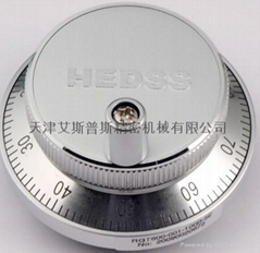 電子手輪RGT600