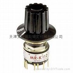 MRK-112波段开关