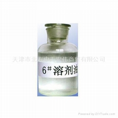 6#抽提溶剂油