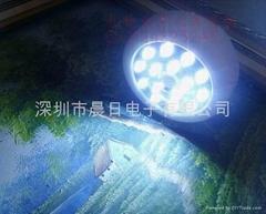 15LED Auto PIR LED Light