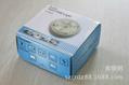6 LED Wireless Infrared PIR Auto Sensor Motion Detector Battery  2