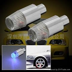 Wheel Lamp Car Tyre Lamp