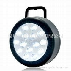 AUTO PIR LED LIGHT