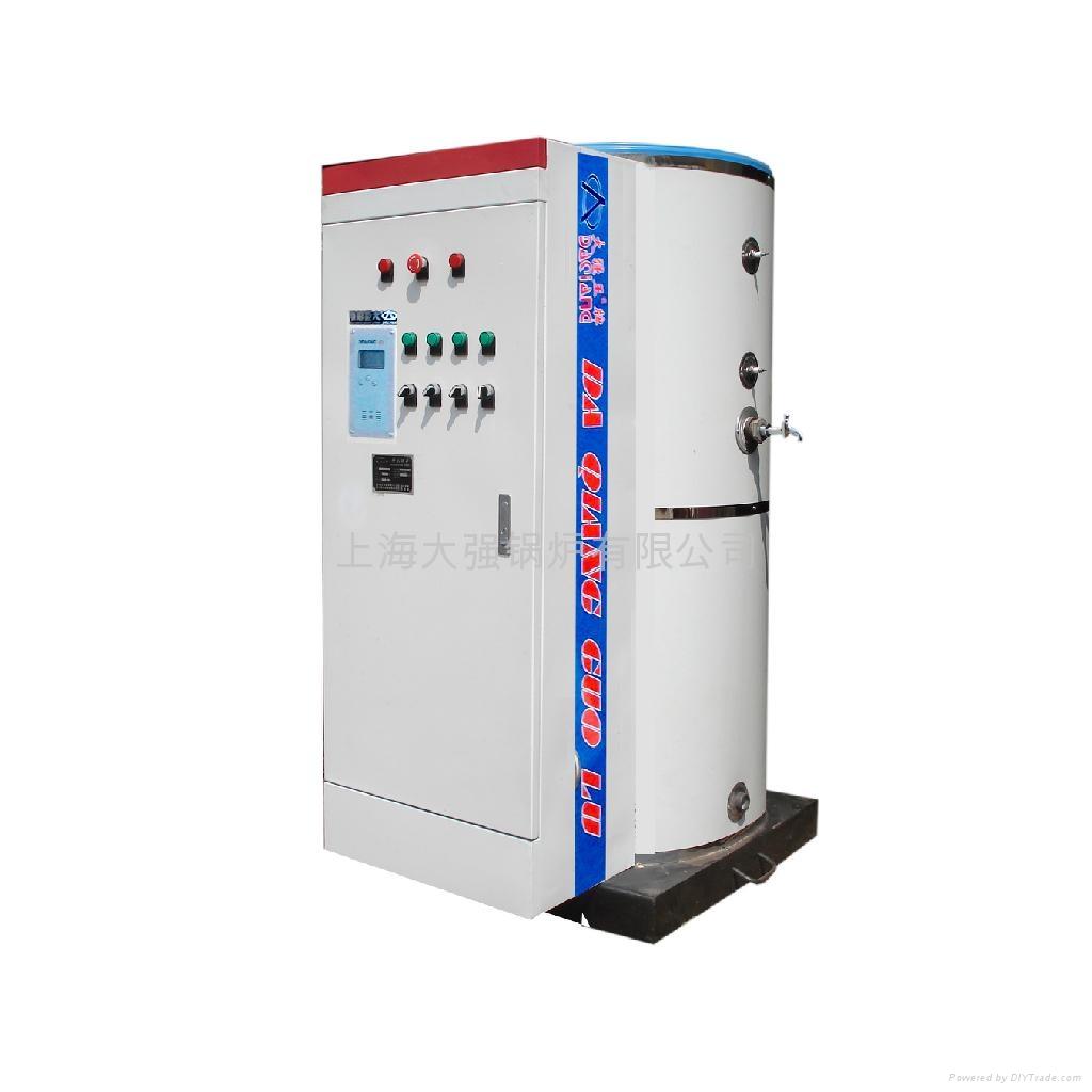 廠家直銷DQK-500D電開水鍋爐 2
