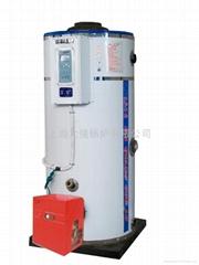 厂家直销燃气常压热水锅炉