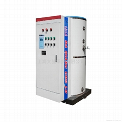 廠家直銷DQK-500D電開水鍋爐