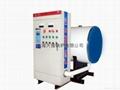 廠家直銷環保節能型電熱水鍋爐