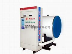 厂家直销环保节能型电热水锅炉