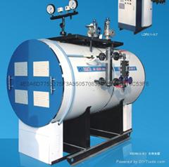 廠家直銷環保節能電蒸汽鍋爐