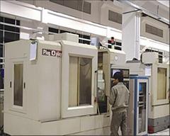 模具工廠設備